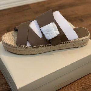 Marc Fisher venita espadrille sandal